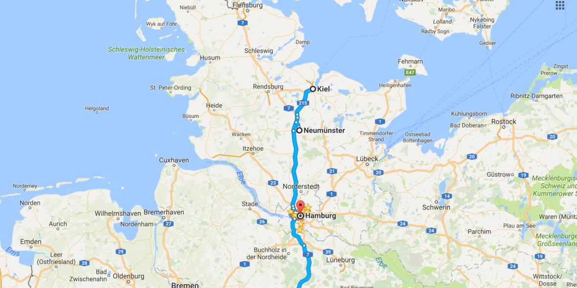 eigenstimmig Podcast in Norddeutschland – Behind the Scenes