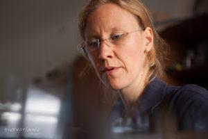 Claudia Sohnemann - Klavierbaumeisterin