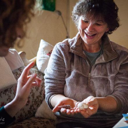 Folge 1.4 Angelique Behrens: Neudefinierter Erfolg