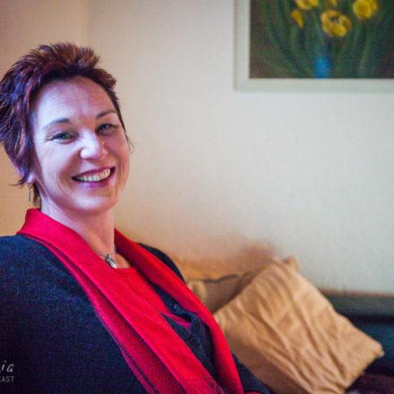 Folge 1.5 Denise Windmüller: Mutgebende Klarheit