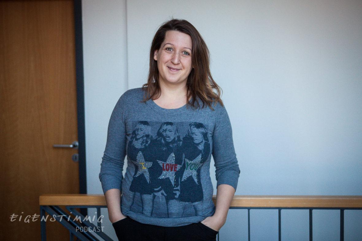 Folge 1.10 Julia Schönborn: Wertvolles Karma