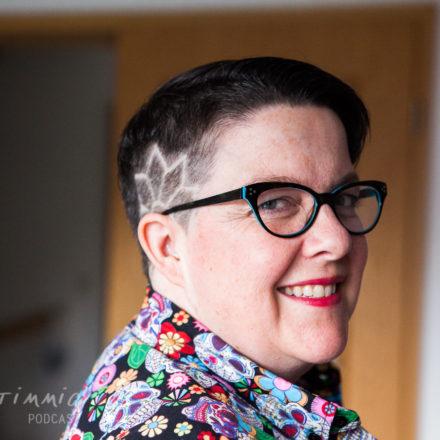 Folge 3.6 Sarah Fürstenberger: Facettenreiche Herzensstärke