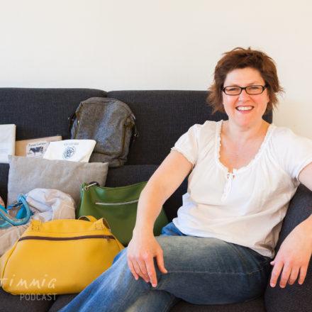 Folge 3.9 Susanne Heiss: Kreative Vernetzung