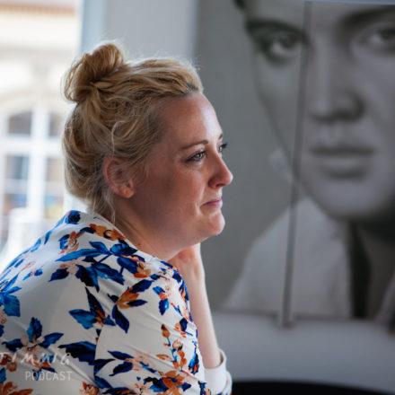 Folge 4.4 Linda Dröge: Risikofreudige Optimistin