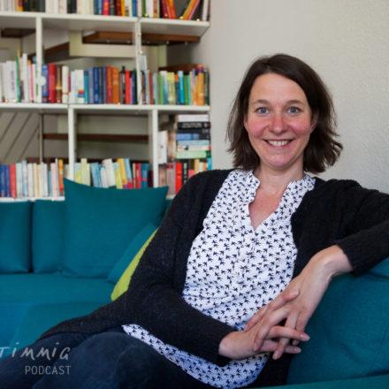 Folge 4.6 Katrin Linzbach: Wegweisende Inspiration