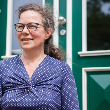 Folge 4.9 Uta Janbeck: Nachhaltiges Glück