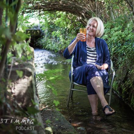 Folge 5.2 Claudia Albrecht: Verwurzelte Türöffnerin