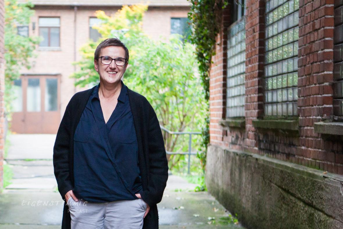 Folge 5.8 Gabriele Schobeß: Selbstbestimmter Respekt