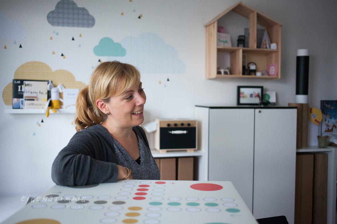 Folge 6.4 Stefanie Gärtner: Individuelles Team