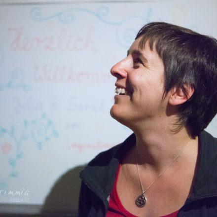 Folge 6.1. Sandra Reekers: Kreative Strukturen
