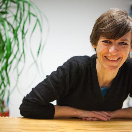 Folge 6.5. Isabelle Kempf: Kleidsame Wertschätzung