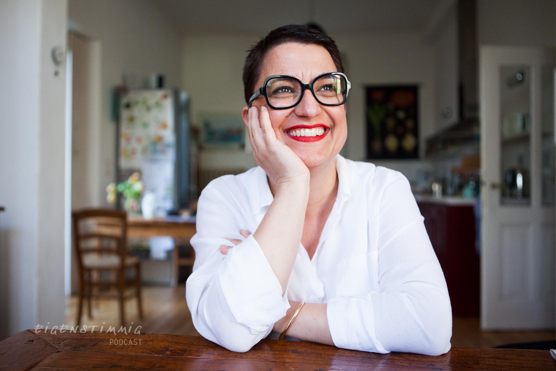 eigenstimmig.de | Portrait Diana Welchering