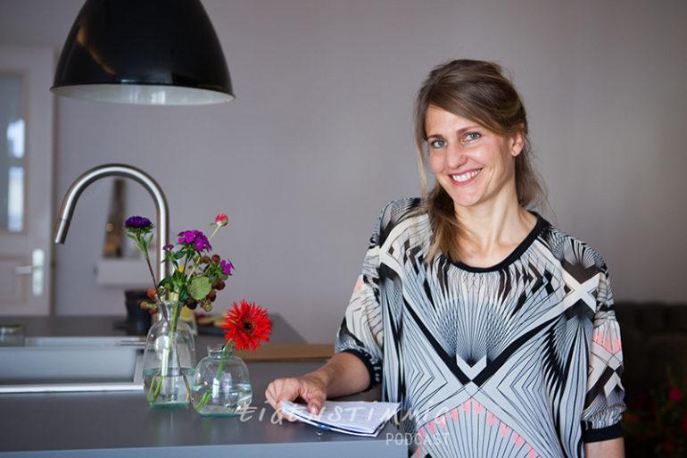 Judith Simone Wahle im eigenstimmig Podcast
